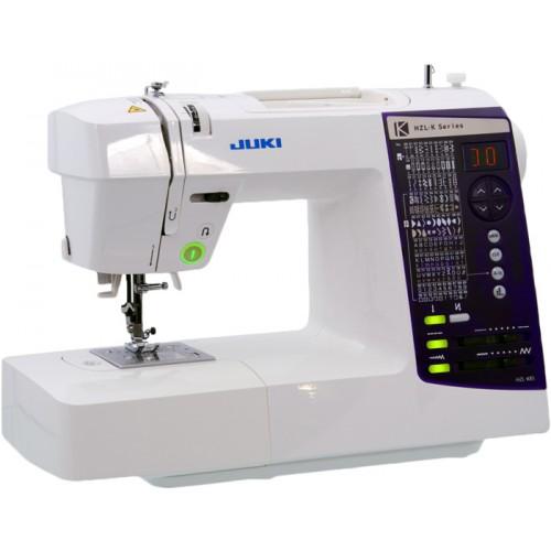Швейная машинка Juki HZL-K85