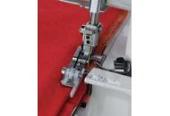 Лапка для оверлока для потайного шва
