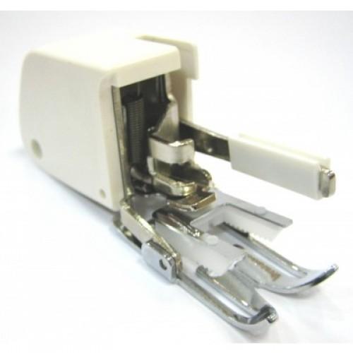 Лапка верхний транспортер (шагающая) 7 мм