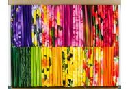 Набор лоскутов 50x55см New Bloom