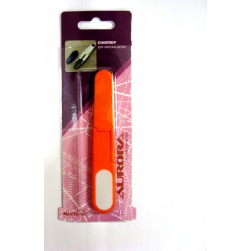 Ножницы Aurora сниппер для обрезки нитей AU-CTC-104-BC