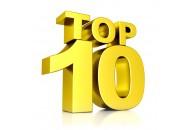 TOP 10 швейных машин