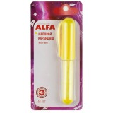 Меловой карандаш - желтый