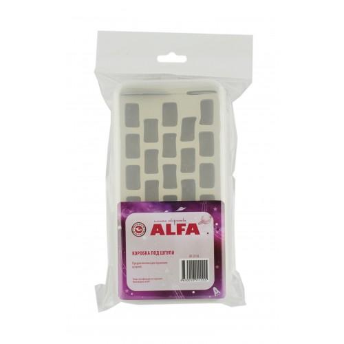Коробка под шпули ALFA AF-2110