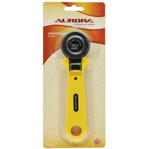 Раскройный нож Aurora 45 мм