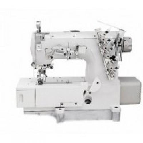 Плоскошовная машина Highly HL-500-01CB с сервомотором