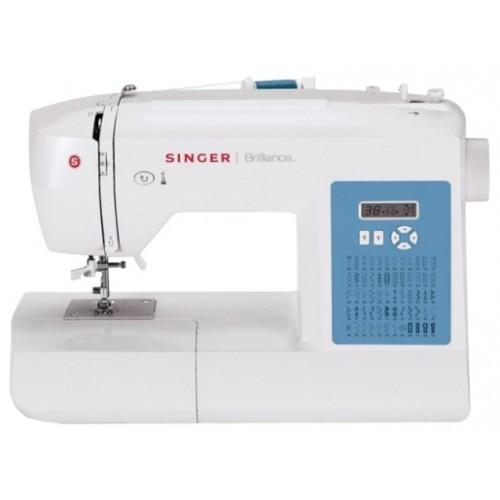 Швейная машинка Singer Brilliance 6160