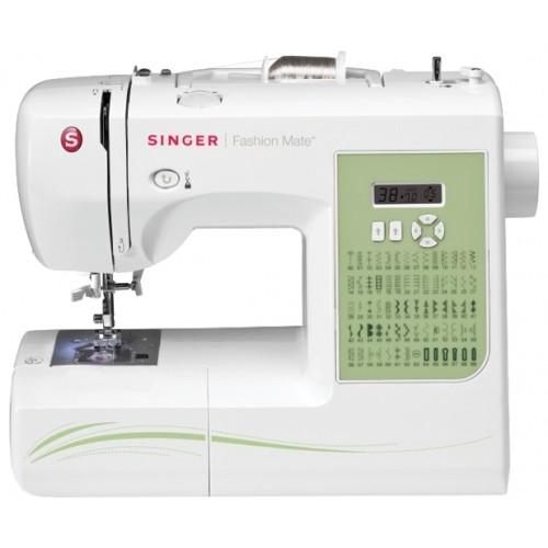 Швейная машинка Singer Fashion Mate 7256