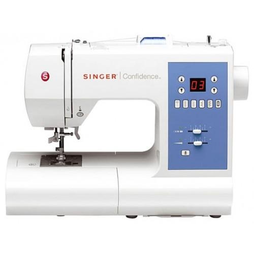 Швейная машинка Singer Confidence 7465