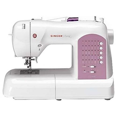 Швейная машинка Singer Curvy 8763