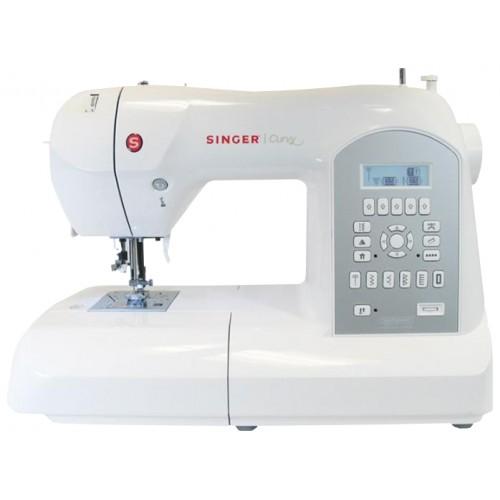 Швейная машинка Singer Curvy 8770